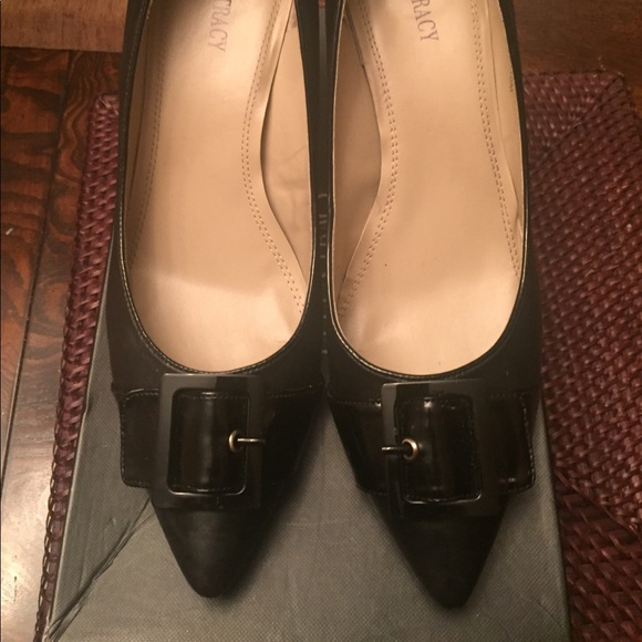 Ellen Tracy Shoes Low Heeled Pumps Very Comfortable Poshmark